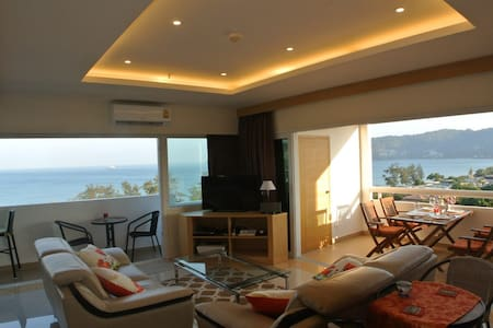 Appartement vue mer Patong 1001S - Patong