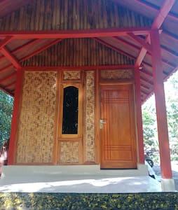 Tereng Wilis Jungle Bungalow