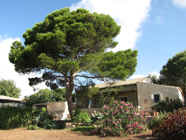 Cottage in South-East Sicily - Sampieri - Maison