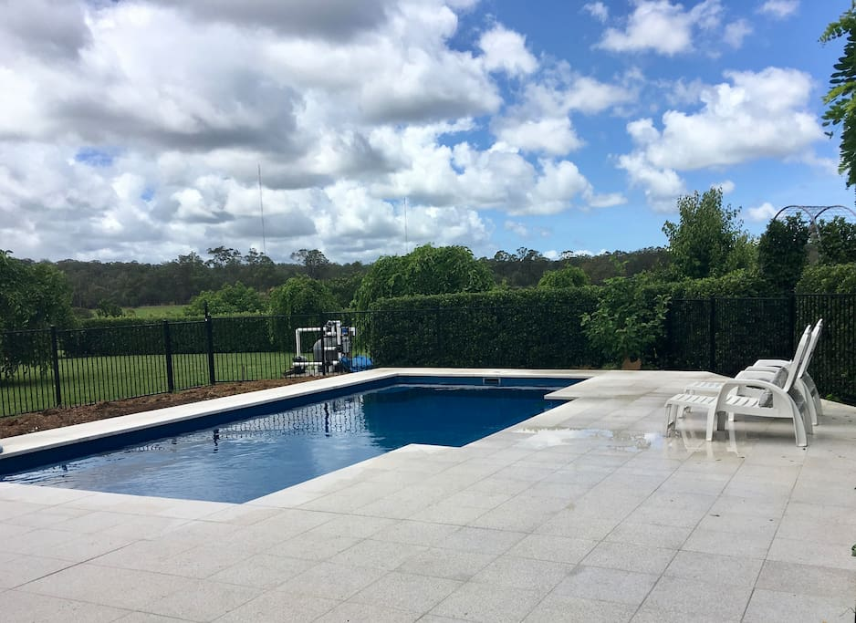 Linga Longa Farm Studio Wingham Guest Suites For Rent In Wingham New South Wales Australia