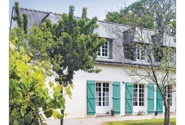Au calme - Guillac - House