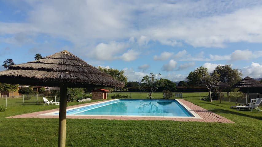 Brenton Park Holiday Cottage