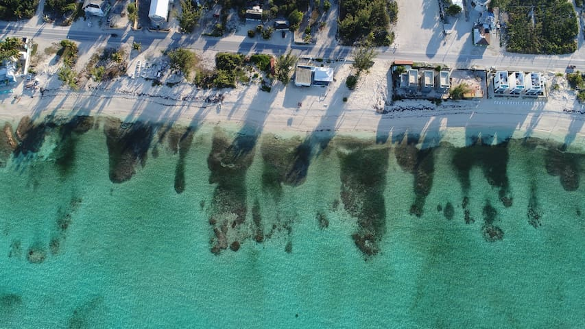 Beachfront Rental/ Beach Hut