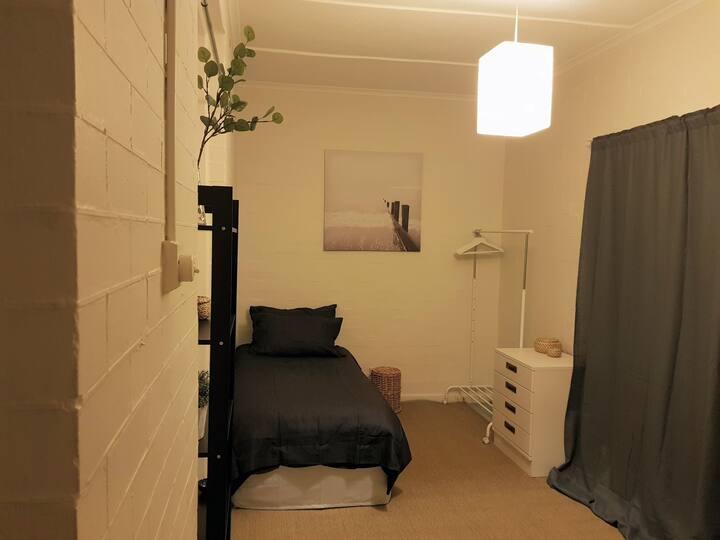 """Large Sunny Room  """"Zen Studio"""""""