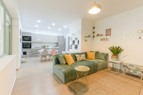 Appartement tout confort Hay Riad