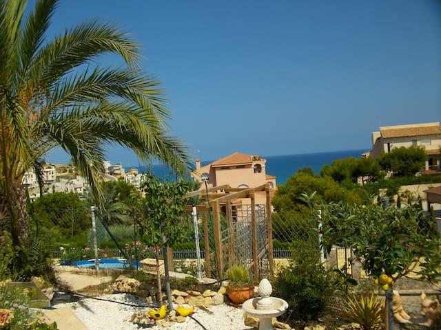 Villa Colina del Sol