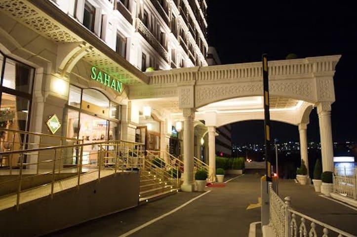 viaport alışverş merkezine yakın rezidans dairesi - İstanbul - Daire