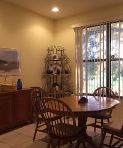 Quiet Retreat by the Caloosahatchee River - Alva