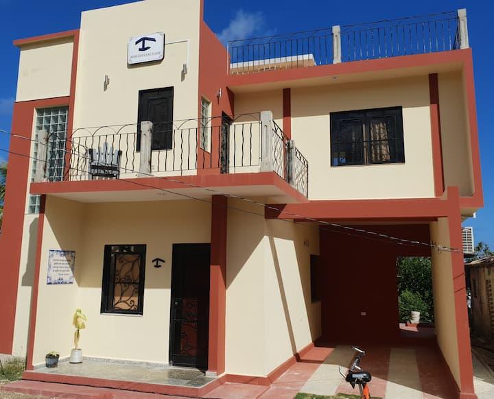 Villa Moradia Saudade Casa Completa 3 Habitaciones