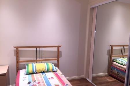 Nice and tidy room in Bella Vista - Ev