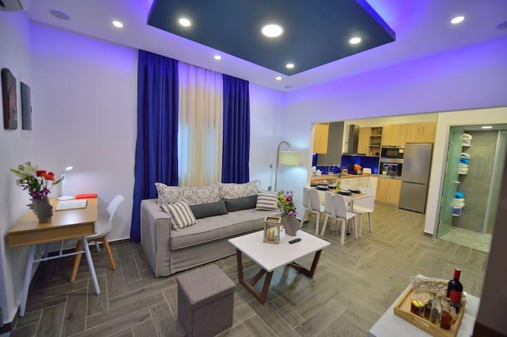 Villa Zafyra - 2 bedrooms house