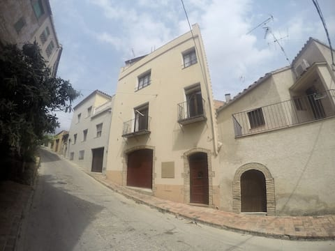 One Bedroom Apartment in traditional Miravet