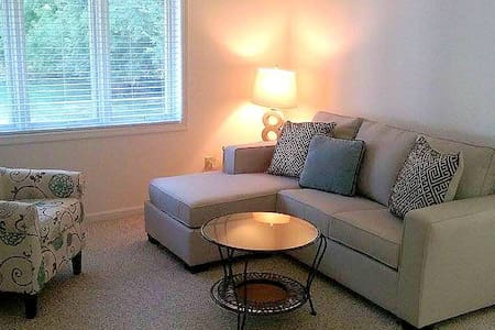 Cozy apartment in the heart of historic Marblehead - Lakeside Marblehead - Διαμέρισμα