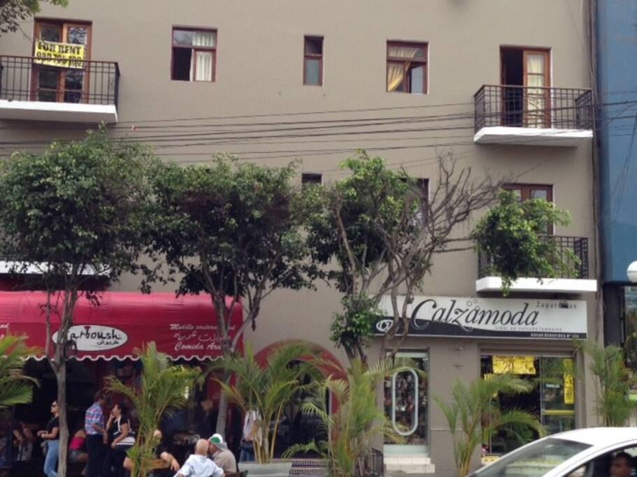 Maui wawi inka lodge miraflores boutique hotels for for Best boutique hotels maui