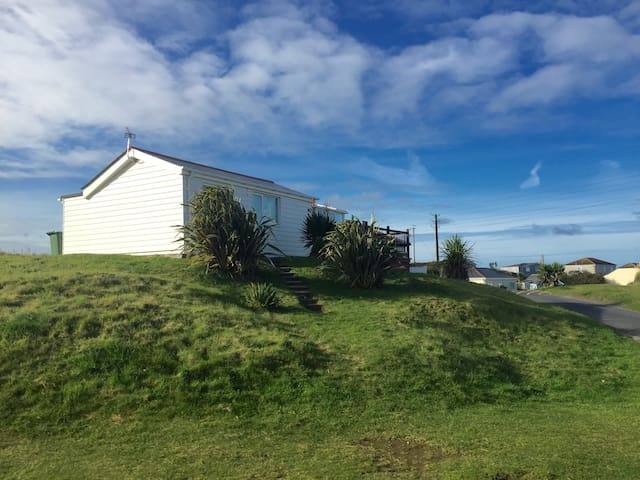 Beach House in St Ives Bay, Hayle - Phillack - 木屋