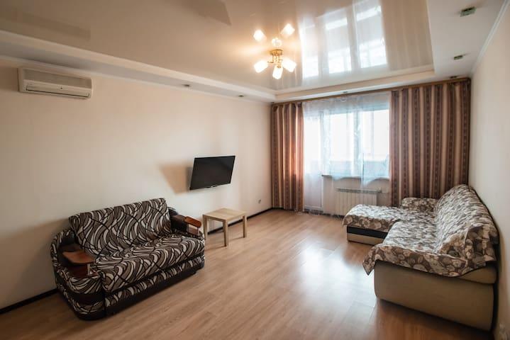 Квартира на ул. Смолина, 54б