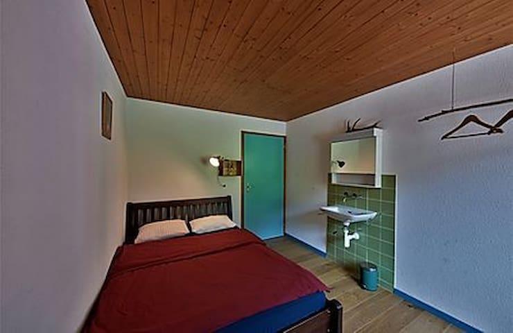 Fauna Doppelbett Zimmer