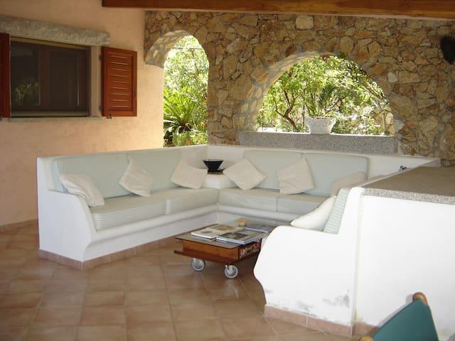 Villa Faro vicino alla spiaggia - Conca Verde - House