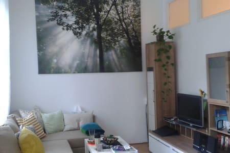 Bright, cozy room in Vienna - Wien - Apartment