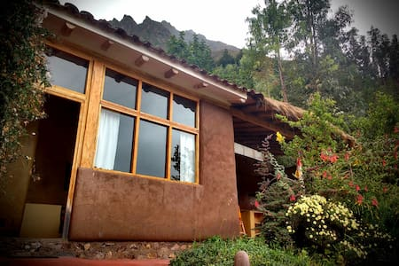 Mountain Guest Suite in Peaceful Pisac Landscape