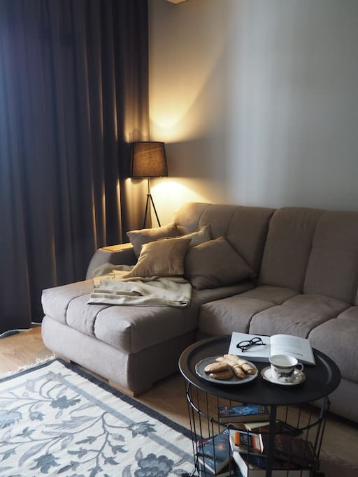 Апартаменты для семьи (до 6 чел.)