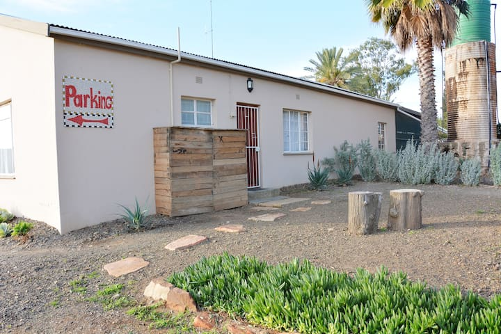 Nieuwoudtville Farm Stay
