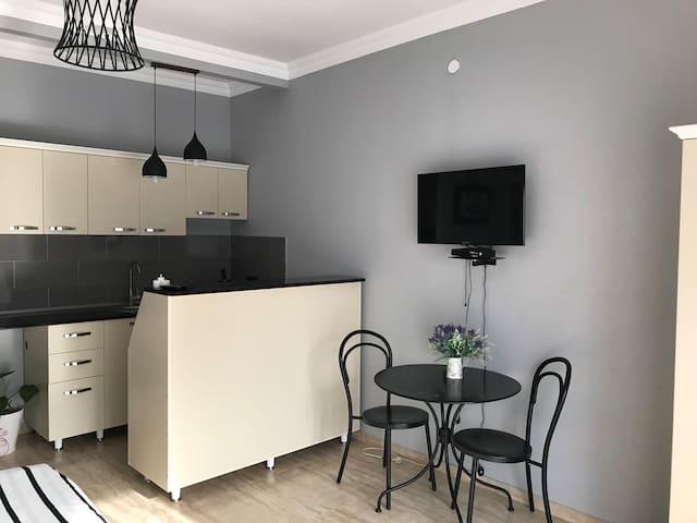 Kobuleti Apartment 1