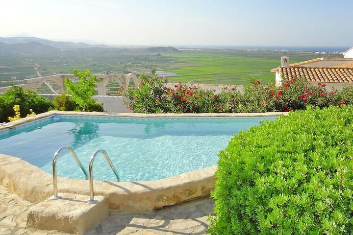 4 star holiday home in Monte Pego