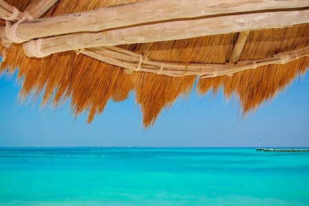 SUN KISS !!! Tanning Your Soul !!! - Cancun - Byt