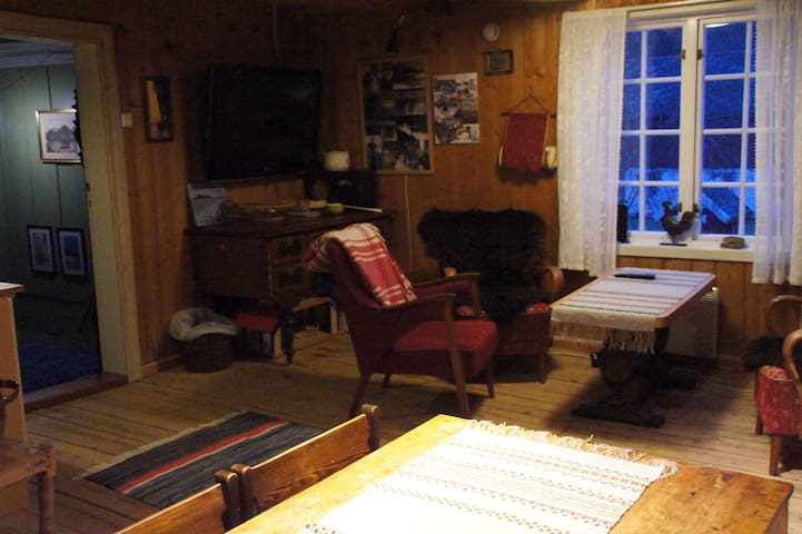 Ersgard - 2 - Rødrommet Uti