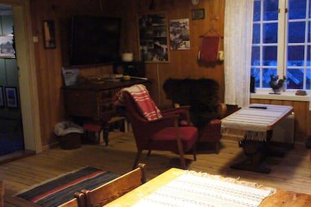 Ersgard - 2 - Rødrommet Uti - Stjørdal
