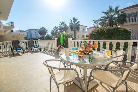 Nissi Golden Sands Apartment 3 - Ayia Napa - Apartmen