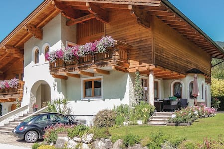 Holiday apartment with 2 bedrooms on 51m² in Kleinarl