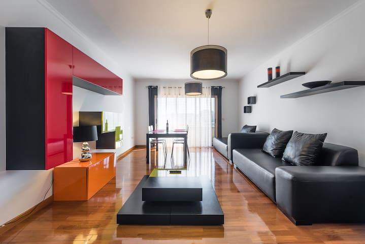 The Porto Concierge - Stylish Gaia