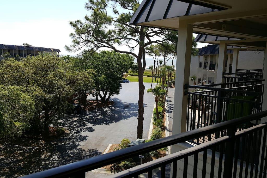 Seaside Villas Hilton Head Island Reviews