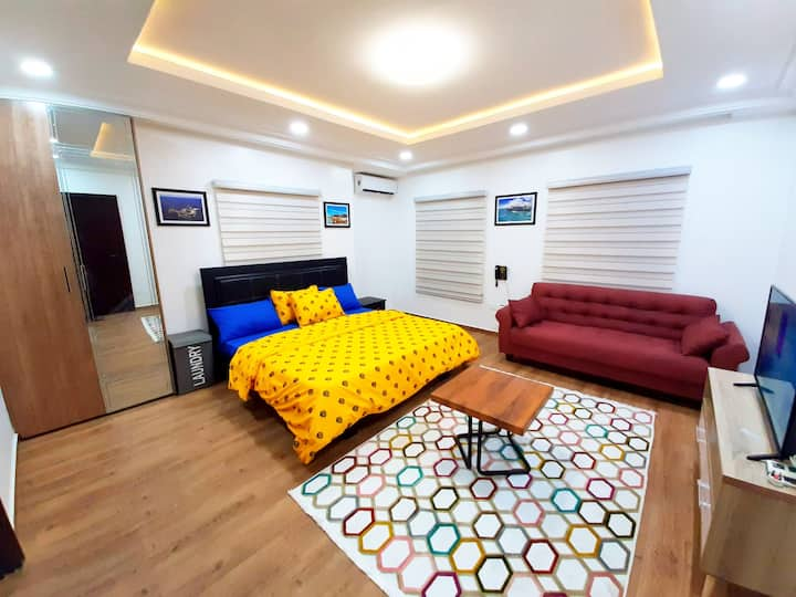Bo-kaap  Rezidence Studio II
