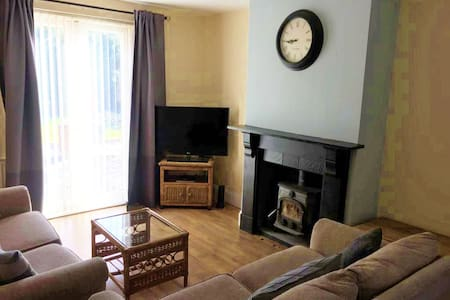 Friendly, cosy place - close to Anfield Stadium