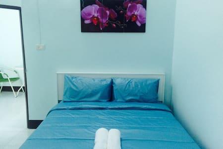 Charming and cozy room in Ao nang - Ao nang - Appartement