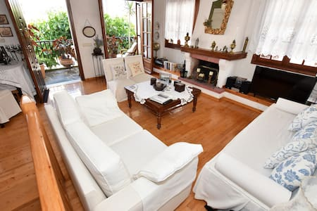 Kiparissia Traditional Townhouse