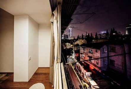 LA CASA 401 designer residence(2 rooms) - Shanghai