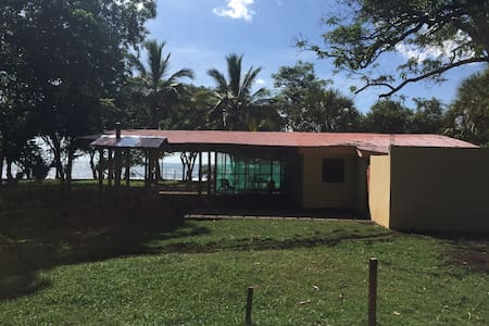 Casa Pacífica