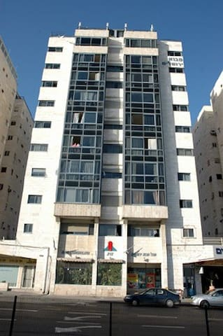 Center city - Jerusalem - Apartmen