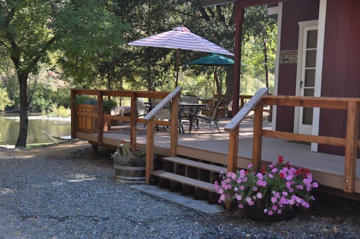Rivergold Cottage