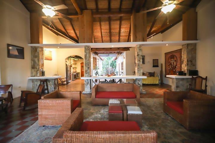 Casa Marina,  the best location in Granada