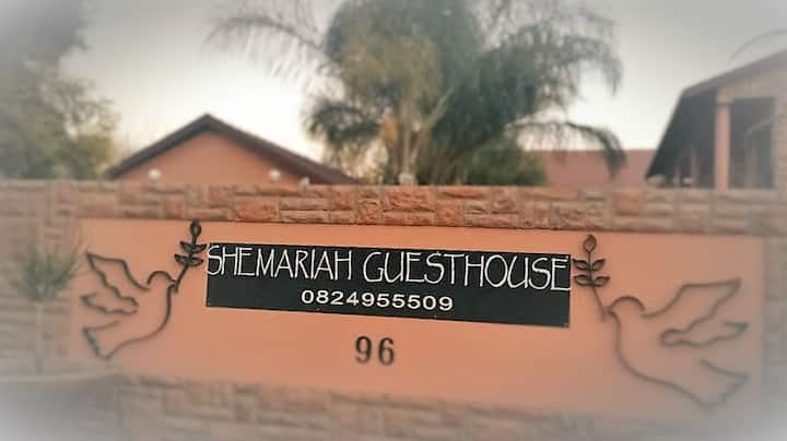 Quality affordable accommodation in Centurion