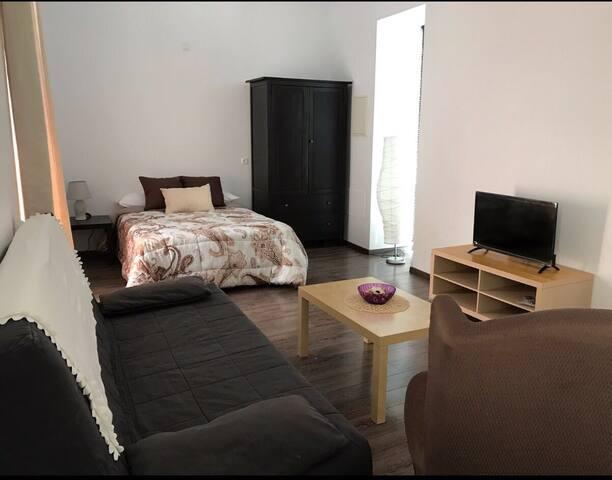 NEW Apartamento/Loft en zona céntrica II - Jerez de la Frontera - Loft