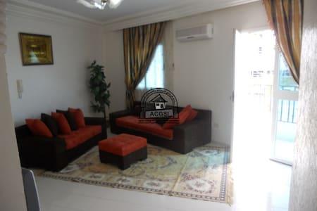 luxueux appartement à skanes Monastir - Monastir