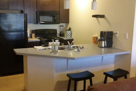 Like new 4BR Apt. Close to Memorial Stadium - 尚佩恩