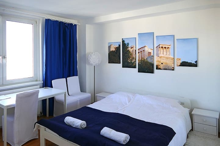 Appartamento Bella Vista North / Guestroom 2