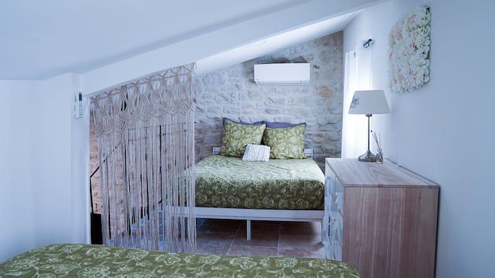 Appartement de charme cœur de ville - JAZZ 65m²